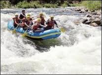 Rafting & Camping Packages at Shivpuri Rishikesh